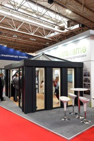 Find New Glass Extension Inspiration From Fit Show 'Installation of the Year'