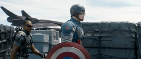 The MCU Ranked: 'Captain America: The Winter Soldier'