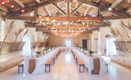 Choose Your Wedding Venue | The 3rd Step in Planning the Wedding You Really Want