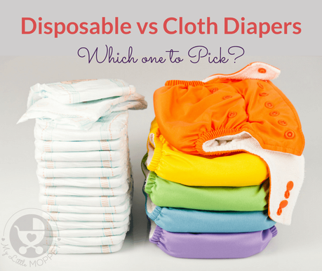 There are so many options for all baby things these days, especially diapers! Find what suits  you and your baby best by reading our take on disposable vs cloth diapers.