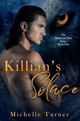 Killian's Solace by Michelle Turner