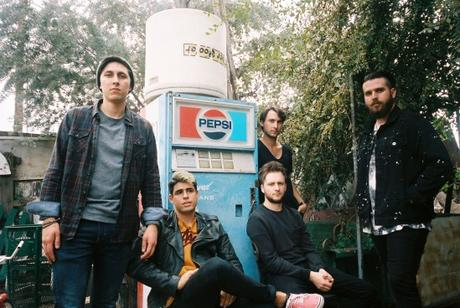 San Diego Band Modern Me Talks About Latest Single 'Dead To Me'