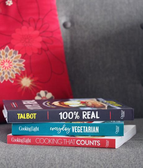Cookbooks That Make Healthy Eating Easy