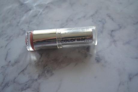colorbar velvet matte lipstick