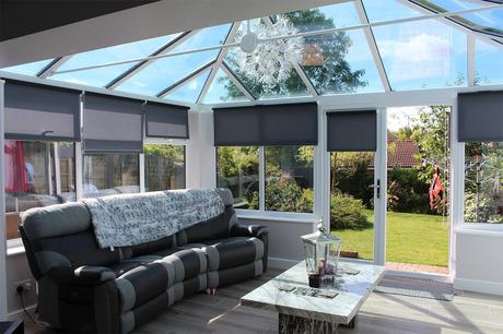 Conservatory Blinds – Why You Need Them in Your Home