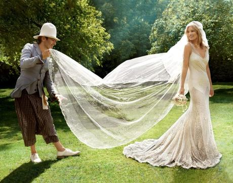 The Most Famous Wedding Dresses