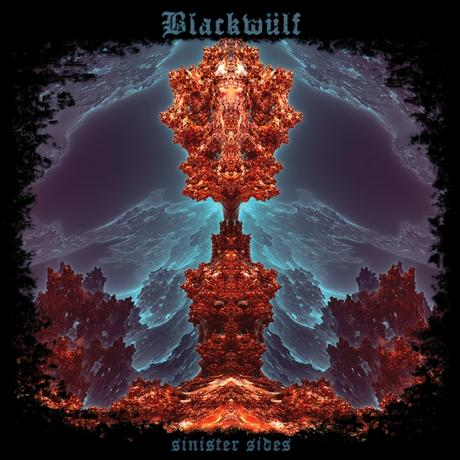 Blackwülf to Release New LP, 'Sinister Sides', February 23