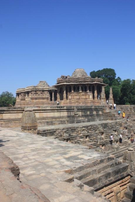 DAILY PHOTO: Sun Temple of Modhera