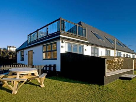 Get To Know About The Cottages for a Family Holiday This Half Term!