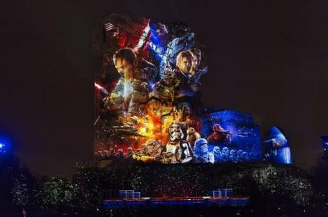In 2018, May The Force Be With You As You Travel To Disneyland® Paris