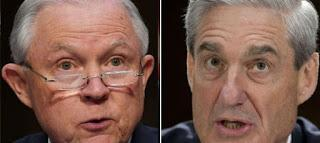 Robert Mueller interview with Jeff Sessions suggests Trump-Russia probe might be barging down 20th Street in Birmingham, thanks to Balch Bingham