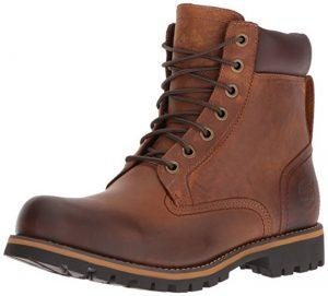 Most Comfortable Steel Toe Boots For Standing All Day 2018