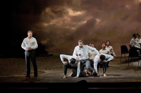 Metropolitan Opera Preview: Parsifal