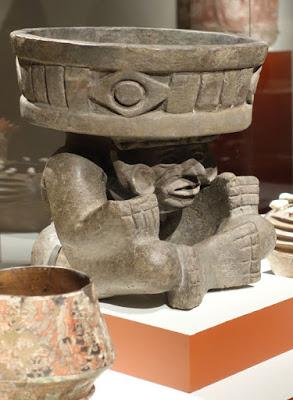 TEOTIHUACAN: City of Water, City of Fire at the de Young Museum, San Francisco