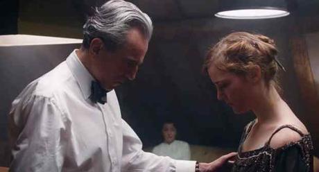 Movie Review: 'Phantom Thread'
