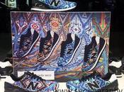 Ricardo Seco Balance Sneakers