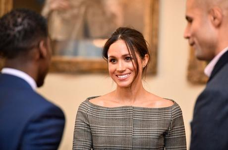Meghan Markle Is Set To Break Another Royal Tradition