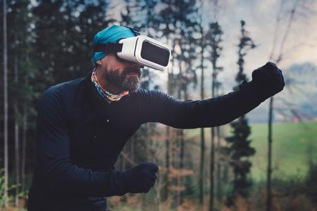 Virtual Reality (VR) trends in 2018
