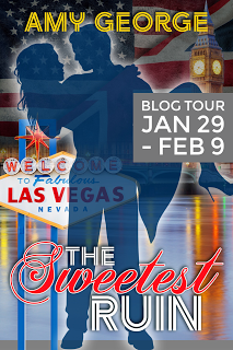 THE SWEETEST RUIN BLOG TOUR - READ AN EXCERPT & WIN A COPY