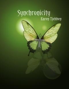 Synchronicity by Karen Tjebben