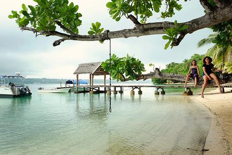 Why You Will Love a Family Holiday at Aore Island Resort Vanuatu!