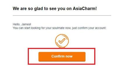 AsiaCharm Review [January 2018]: My Experience with International Online Dating