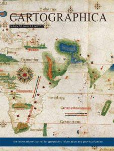 Cartographica Call For Papers