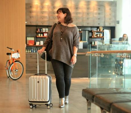 What I Wore: Travel Style
