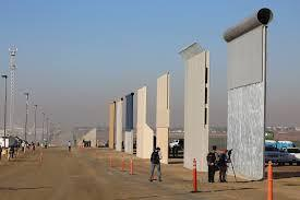 Trump's wall of caca, and DACA
