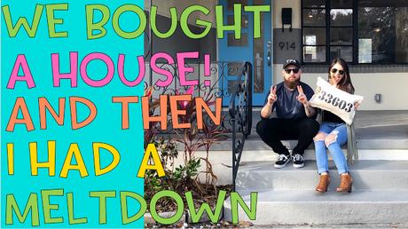 VLOG | Unfurnished Home Tour
