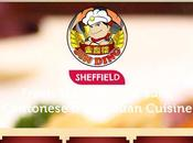 Local Audit Ding Chinese Restaurant Sheffield Website