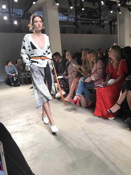 NYFW runway shows and tips on how to attend.