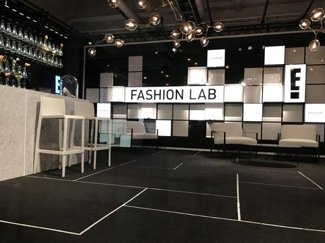 NYFW at Skylight Clarkson- tips on how to attend.