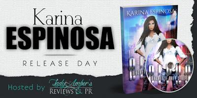 Mackenzie Grey Series (ALPHA Audio Release) by Karina Espinosa
