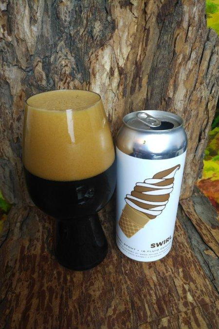Swirl Imperial Stout – Wren House Brewing