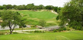 Avery Golf Club Texas