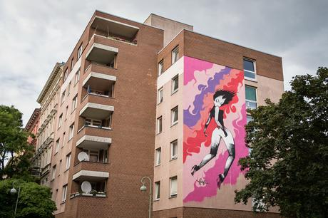 FAFI: World-Renowned Street Artist