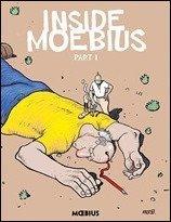 Preview – Moebius Library: Inside Moebius Part One HC (Dark Horse)