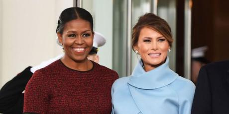 Melania Trump's Travel Cost Twice As Much As Michelle Obama's