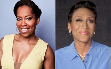 Regina King & Robin Roberts Team Up For New ABC Drama