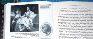 Fanny Burney: Novelist and Diarist