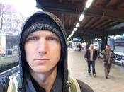 Backpacking Germany: from Berlin Station Tegel International Airport