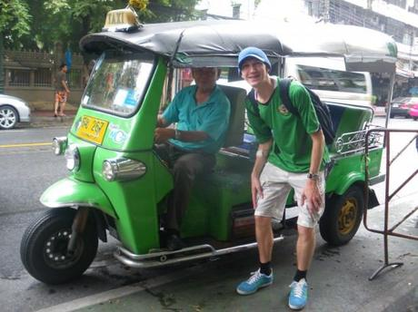 Find Nature and Cultural Excellence while Backpacking in Thailand