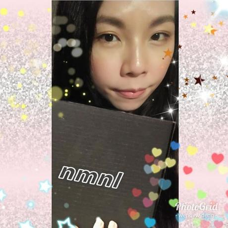 Using Cool Glitter #coolglitter from January's #nomakenolife #nmnl box as eye shadow, just a bit of it is enough 😘 This is more of an every day makeup instead of the full-false-lash-eye-makeup like my previous post 😏 #subscriptionbox #japanesebox #japa...