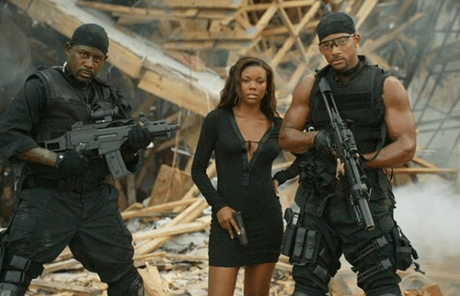 Ernie Hudson Joins The Cast Of Gabrielle Union's Bad Boys Pilot