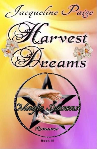 Magic Seasons by  Jacqueline Paige