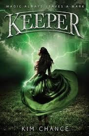 Review: The Keeper by Kim Chance