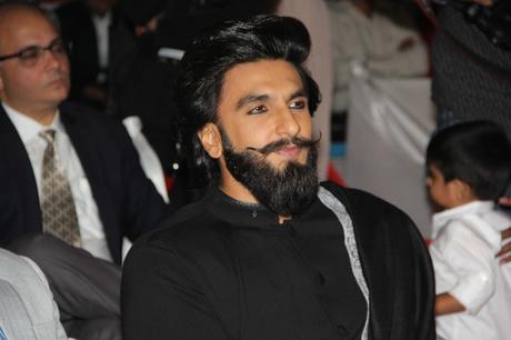 Ranveer Singh as Alauddin khilzi Padmavati,Khalibali