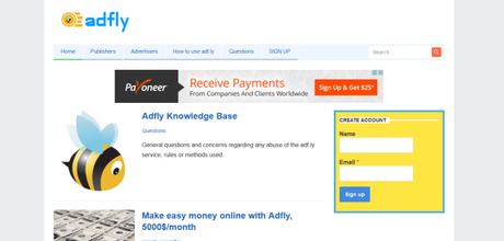 Make Money Online With Payoneer Partners Sites At Low Minimum Payment