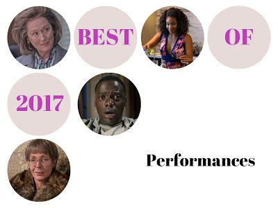 Best of 2017: Top 20 Acting Performances